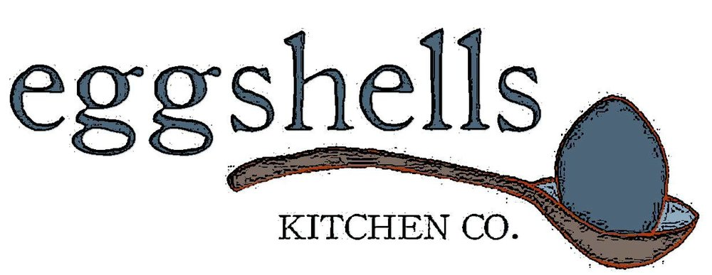 - Our longest client relationship to date was with Eggshells Kitchen Company in the Heights area of Little Rock. For more than a year we did social media on Facebook and Instagram and enjoyed working closely with owner Lindsey Gray and her staff to promote key events (like their amazing cooking classes!) and products. We loved learning about all the Arkansas-made items in the store. Eggshells brought Social Media in-house and mid-2018.