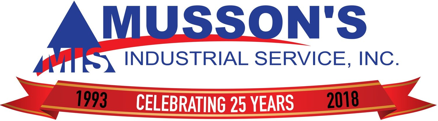Musson's Industrial Service