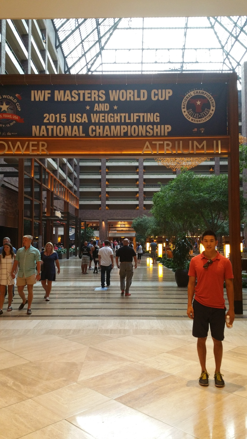 USAWL 2015 National Championships