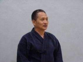Yutaka Miyazaki Sensei