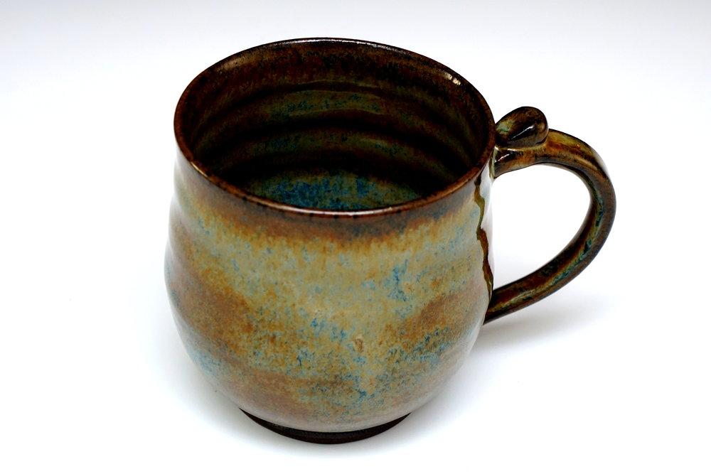 Cup No. 9