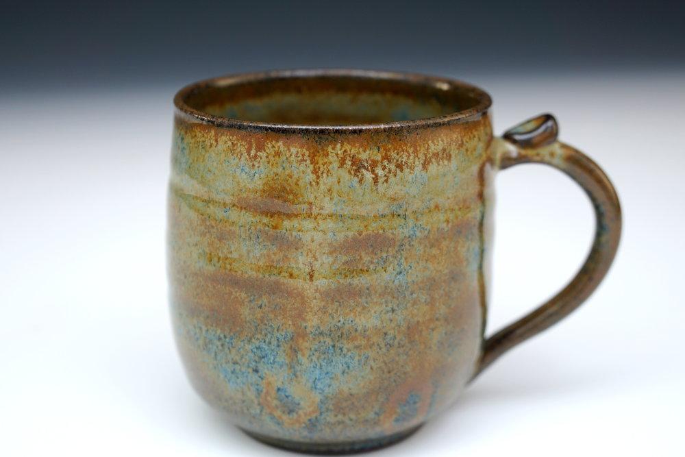 Cup No. 8