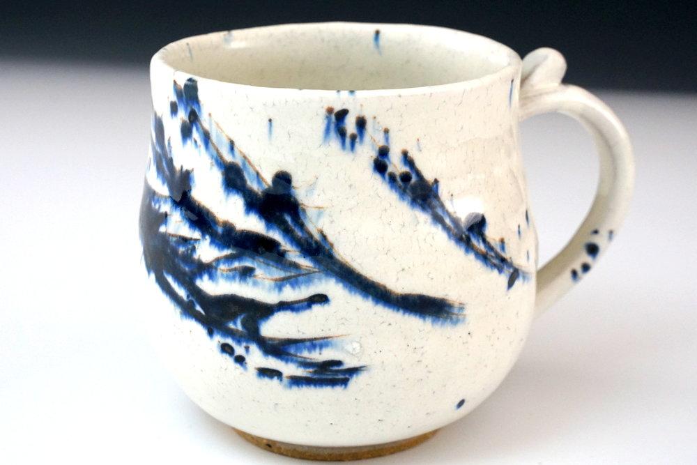 Cup No. 17