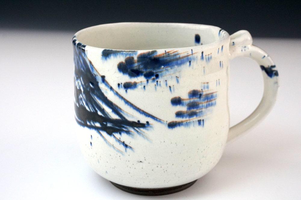 Cup No. 16