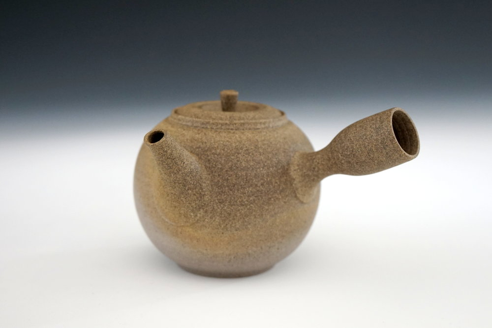 Handcrafted by 'Jinshu' (Ito Seiji)