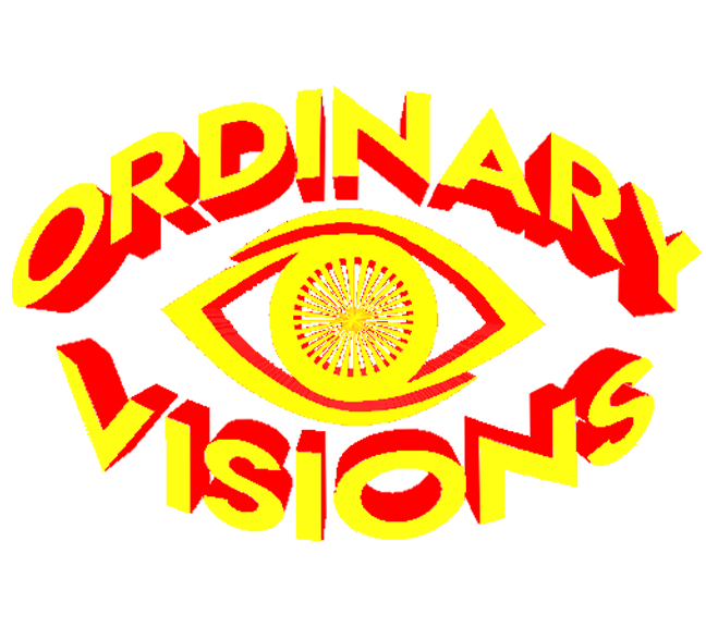 Ordinary Visions