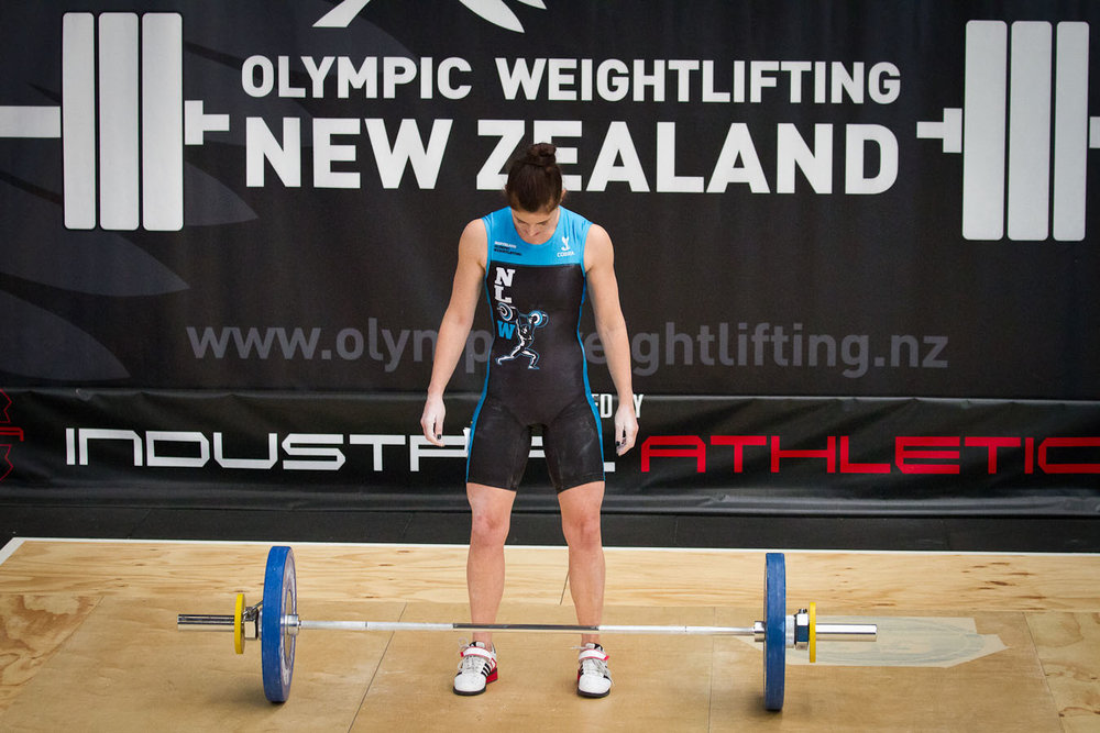 Northland Olympic Weightlifting Suit