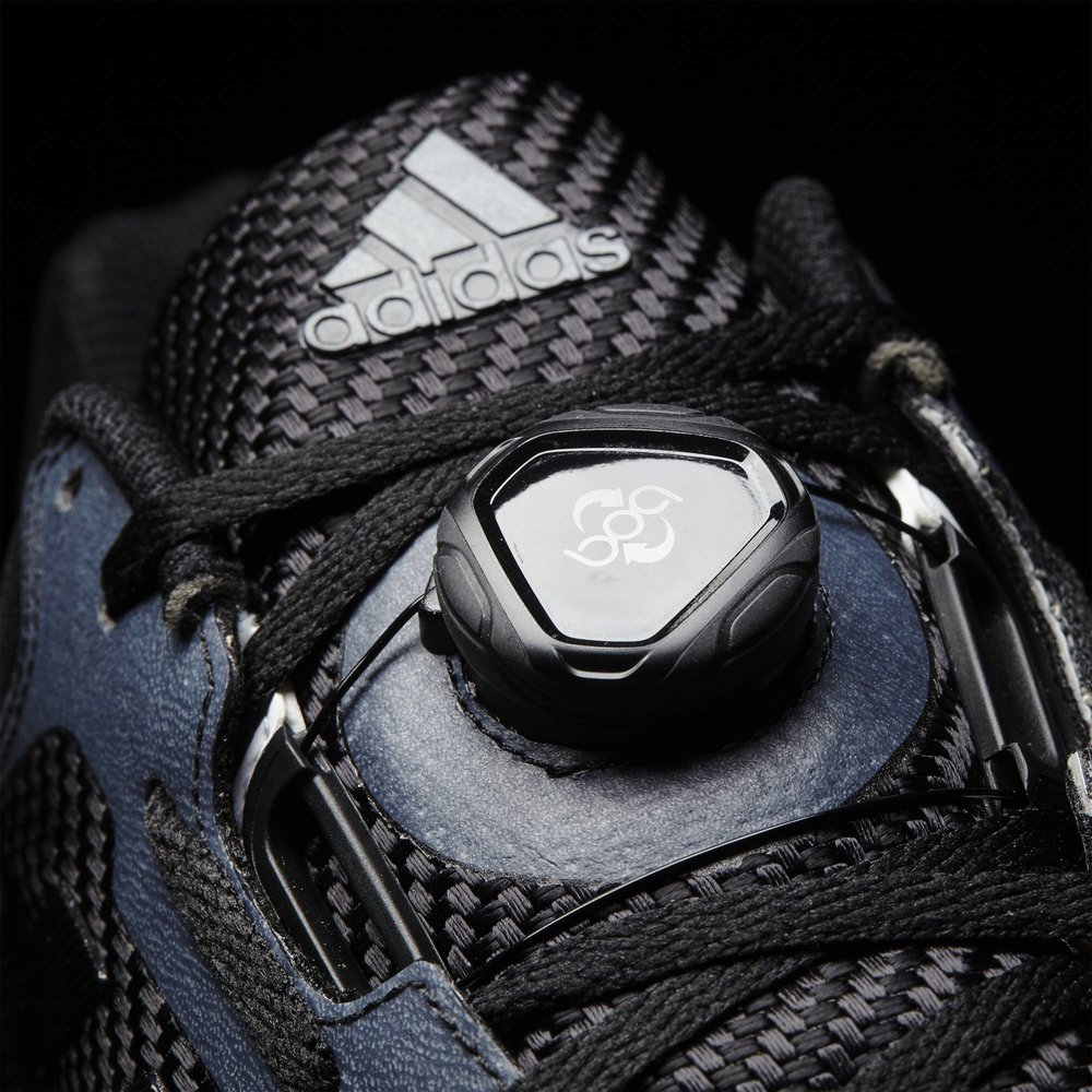 Adidas Leistung 16 II Olympic Weightlifting black