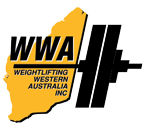 Weightlifting Western Australia