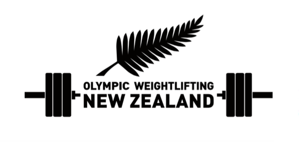 Olympic Weightlifting New Zealand