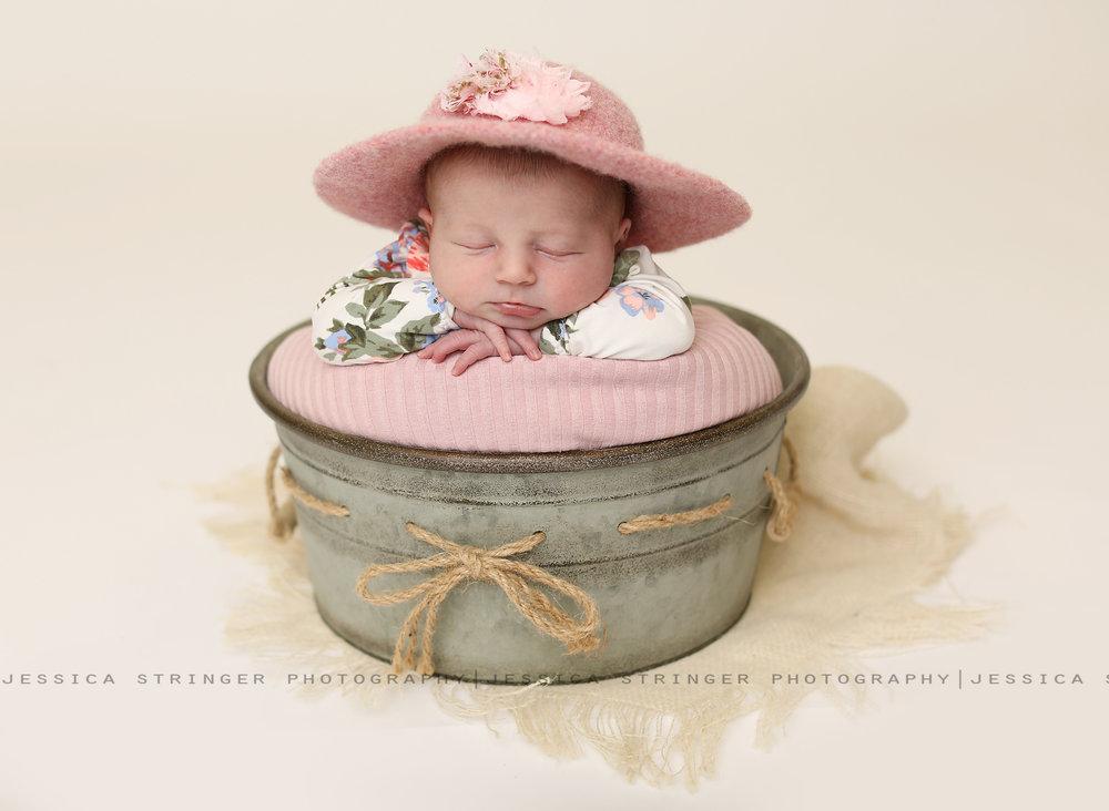 newborn photos rochester ny