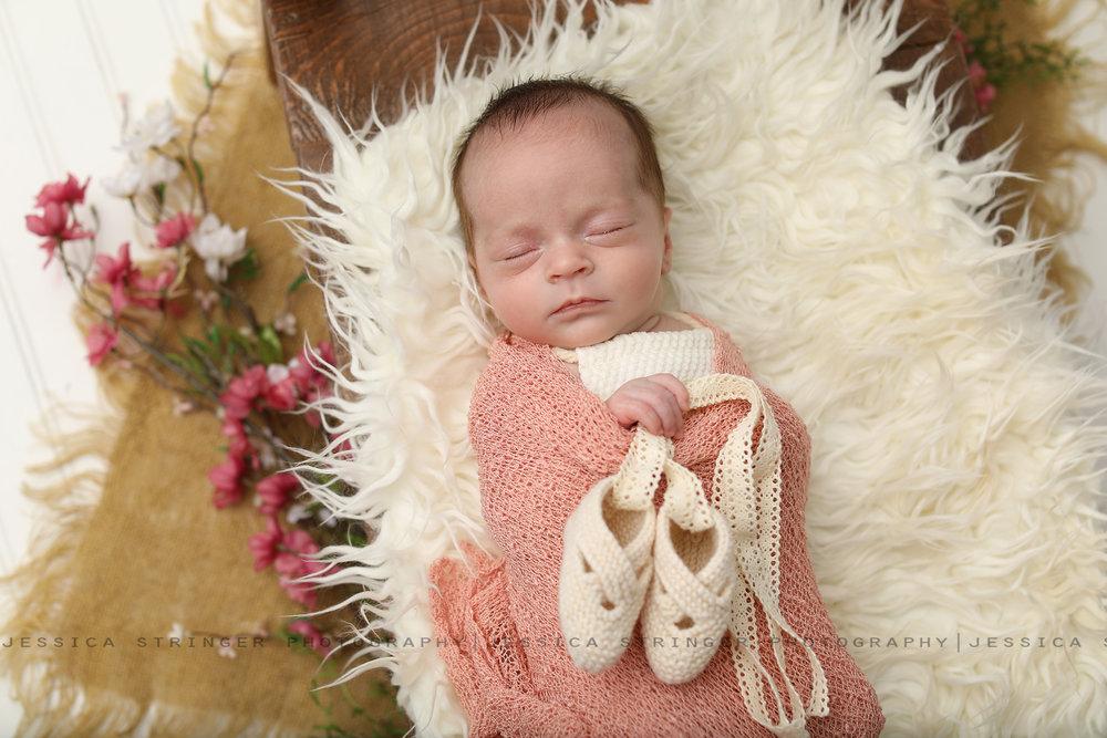 Newborn photographers Rochester ny