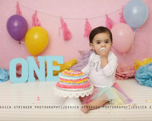 Cake Smash Photo Ideas First Birthday Photos Rochester Ny