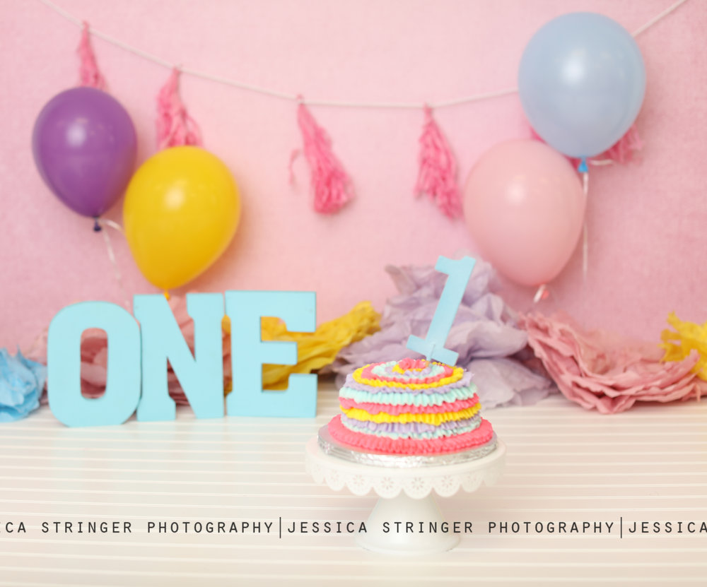 Cake smash photo tips and tricks