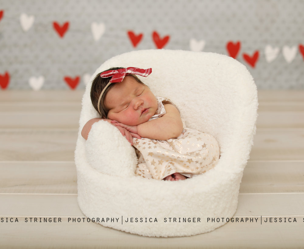 baby photo sessions in Rochester NY