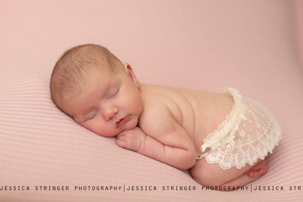 Rochester new york newborn photographers