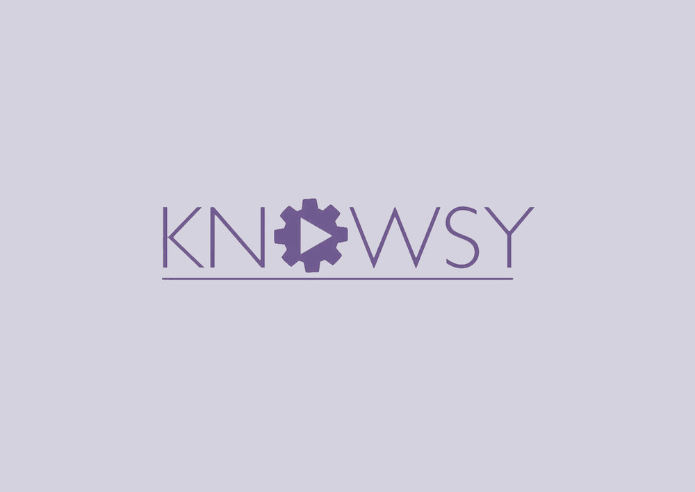 KNOWSY—Instructional Online Videos