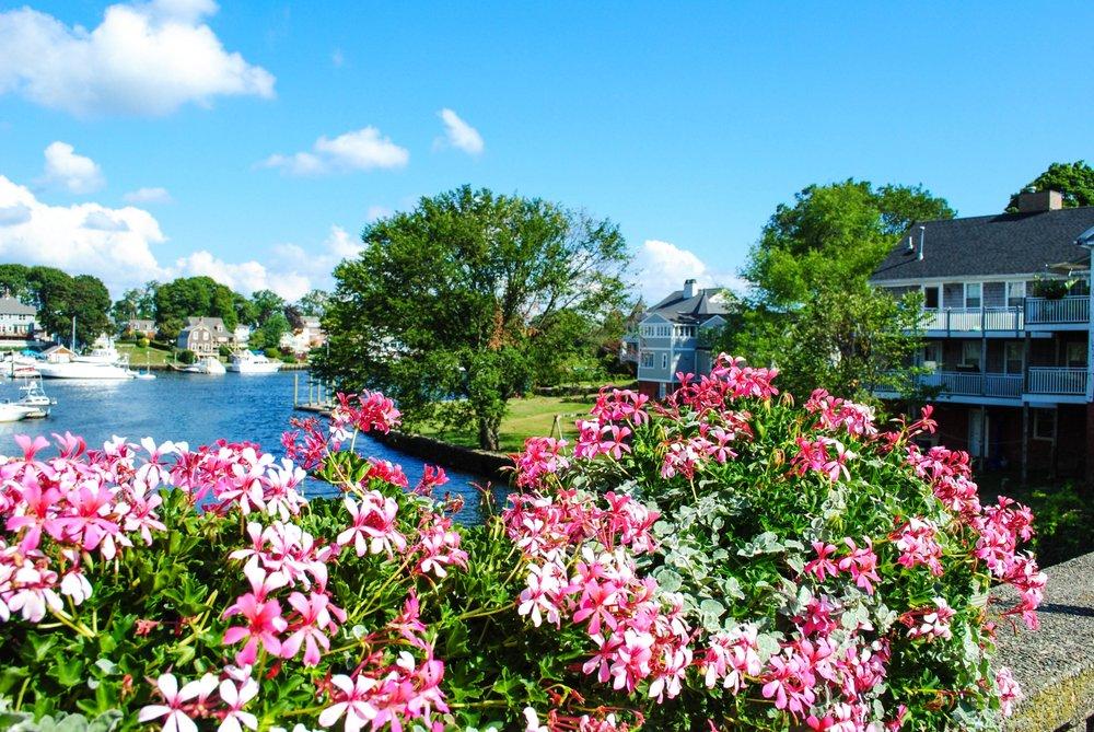 Pawtuxet River, Rhode Island