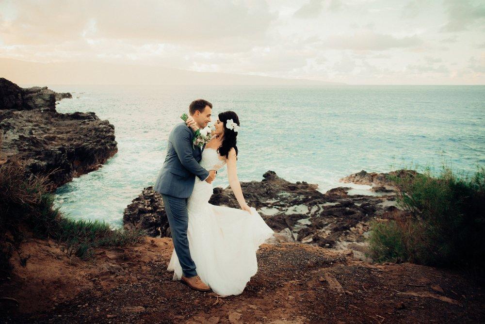 Maui Elopement 4