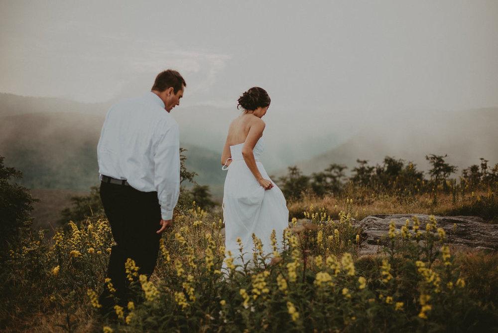 West Coast Elopement Photographer