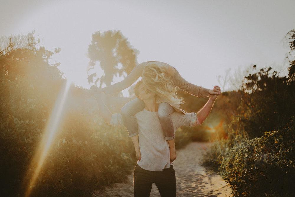 Malibu engagements, malibu wedding photographer, southern california beach engagements