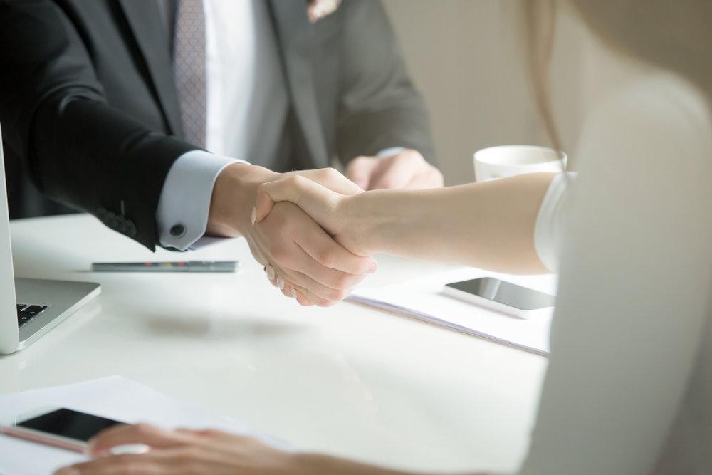 closeup-friendly-meeting-handshake-business-woman-b-businessman-sunlight-89805282.jpg