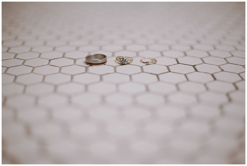 wedding rings, ring shot, adventurous colorado wedding photographer, adventure photographer, marble colorado wedding, marble lodge wedding, wedding details