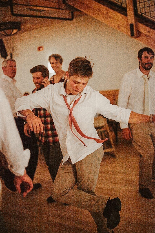 guests dancing wedding reception silverthorne pavillion, silverthorne pavillion wedding photographer, silverthorne pavillion wedding, silverthorne colorado wedding photographer