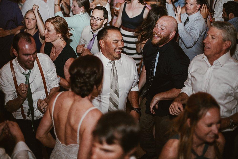 bride and groom dancing, wedding reception at silverthorne pavillion, silverthorne pavillion wedding, silverthorne pavillion wedding photographer, silverthorne colorado wedding photographer