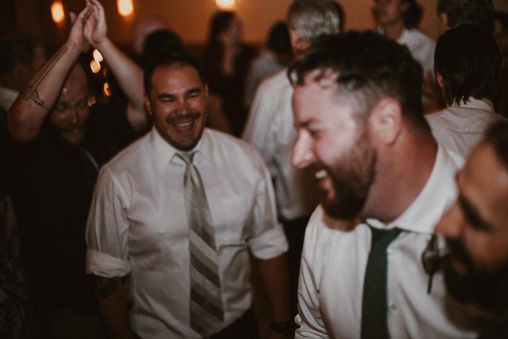 guests dancing, wedding reception at silverthorne pavillion, silverthorne pavillion wedding, silverthorne pavillion wedding photographer, silverthorne colorado wedding photographer