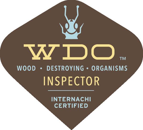 Wood Destroying Organisms -