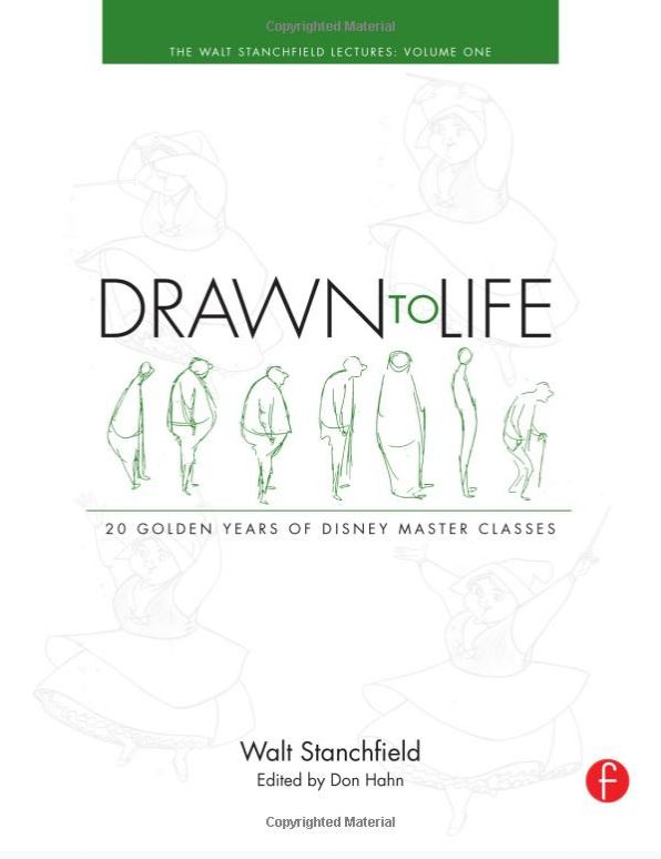 Drawn to Life: Vol. 1
