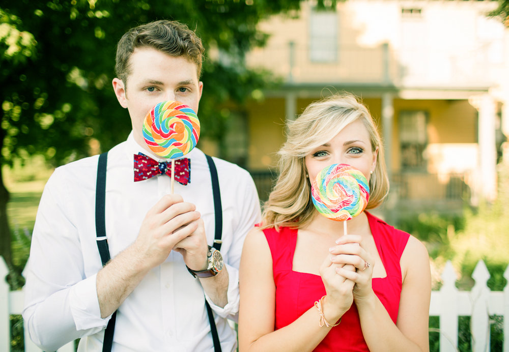 Sweet Whimsical Engagement Session at Faust Park-5.jpg