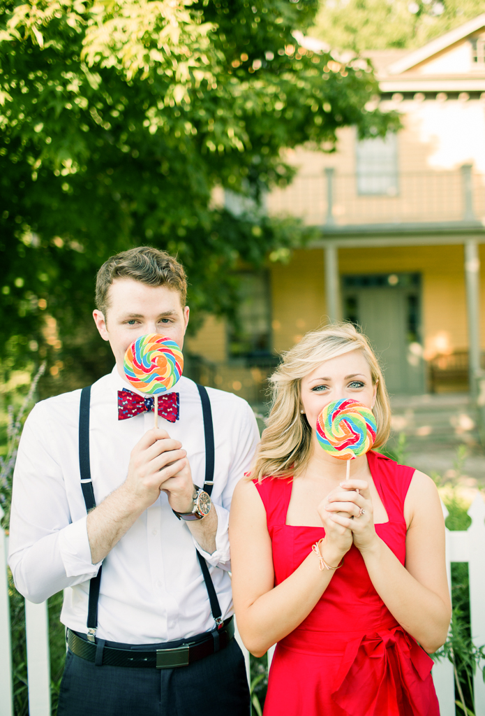 Sweet Whimsical Engagement Session at Faust Park-6.jpg