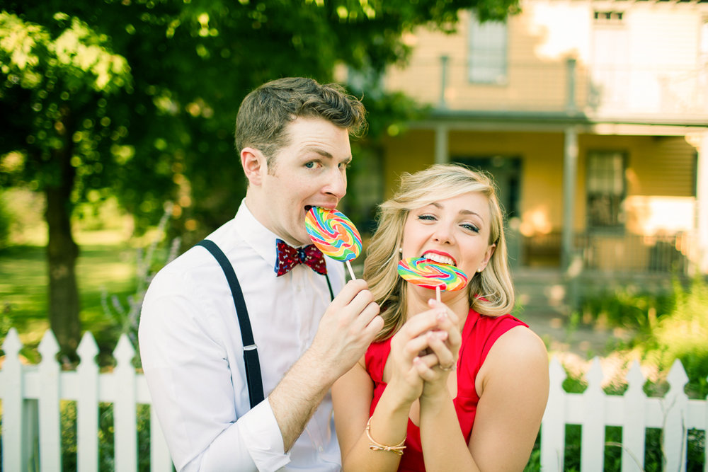 Sweet Whimsical Engagement Session at Faust Park-9.jpg