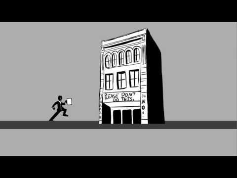 Do The Running Man — Lou Carroll