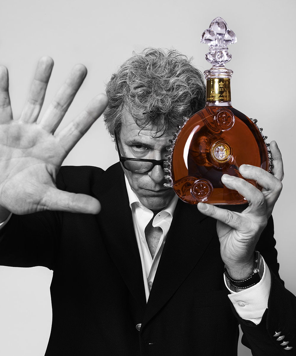 Louis XIII   Only those who have accomplished great things understand the greatness of Remy Martin Louis XIII.
