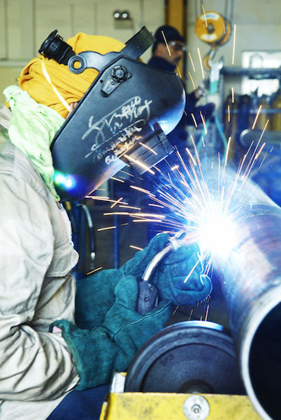 ARC Weld Industry Singapore