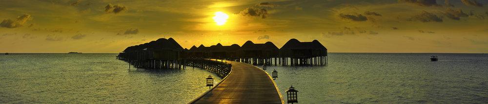 Gold Romance   Constance Resorts, Maldives