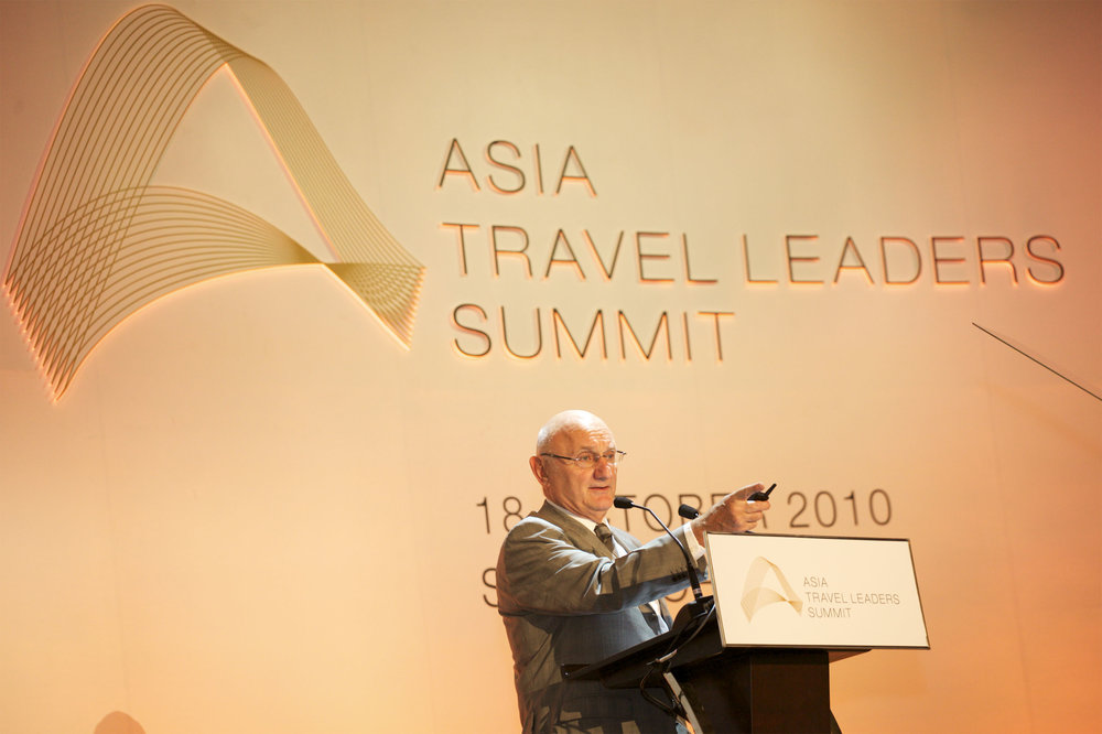 Asia Travel Leader Summit