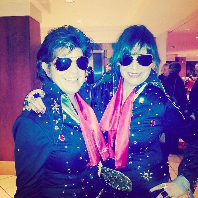 Elvis love