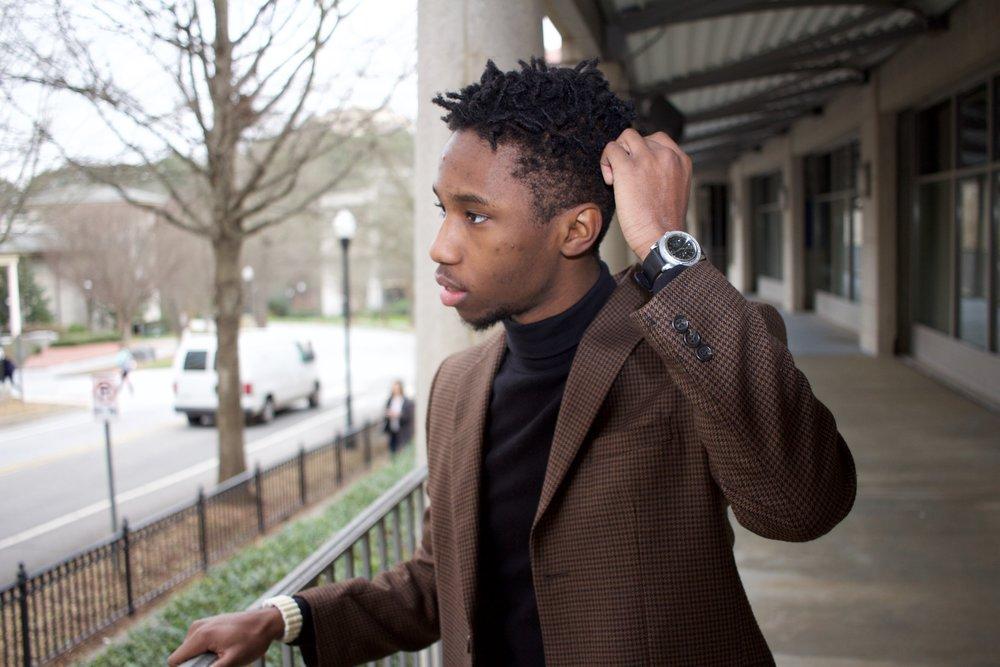 Inside the Mind of an Upcoming Rap Star: BOREGARD. - Feb 8, 2016 - Alex Adeseye, The Oxford Spokesman