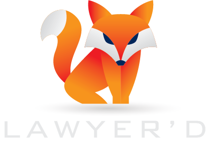 Lawyer'd Logo