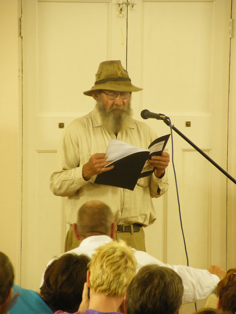 Oom Piet Rympies