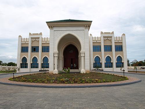 UAE EMBASSY - DAR ES SALAAM