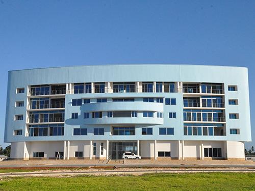 TANZANIA CIVIL AVIATION AUTHORITY HQ