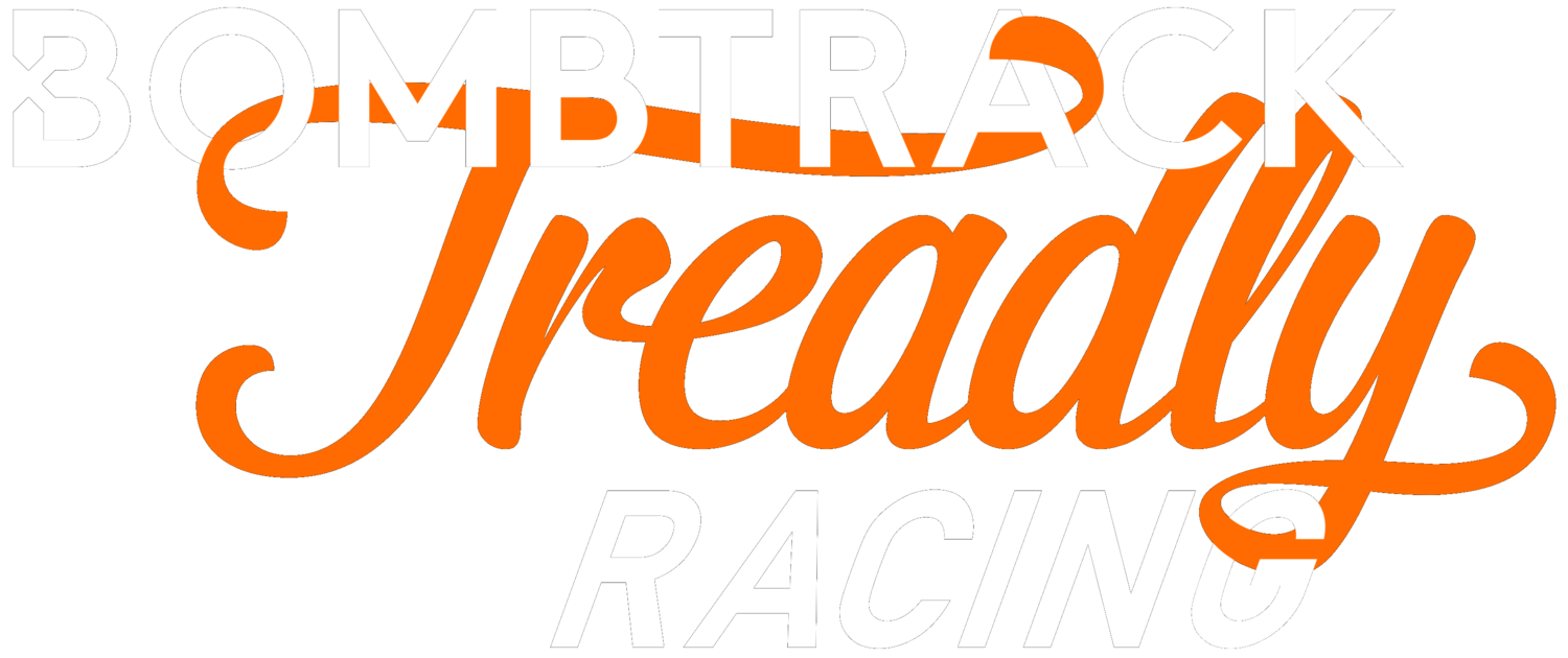 BOMBTRACK TREADLY RACING