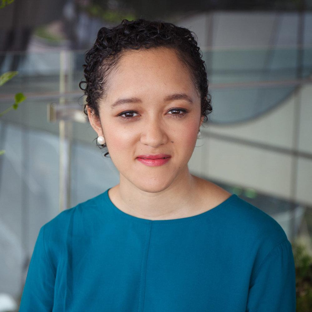 Michelle Sebastian Management Consultant