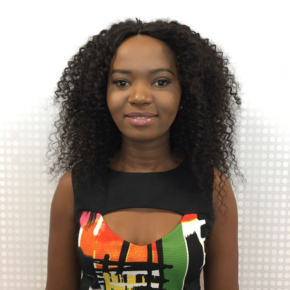 Gill Mthombeni  Junior Management Consultant