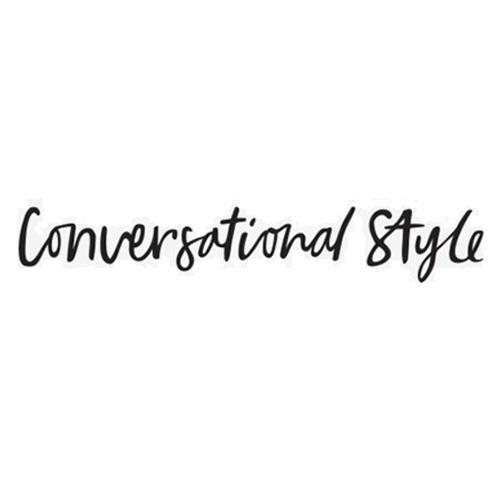 Conversational Style.jpg
